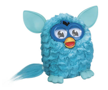 My thoughts on the Furby Boom Craz | marc7uj | Scoop.it
