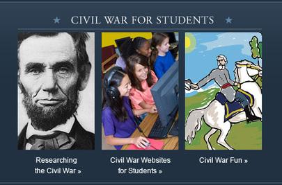 Student Resources   U.S. Civil War   Scoop.it
