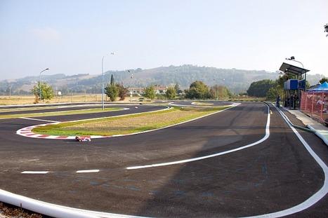 Circuito Marcello Maggiorana - Pista Minicar Montegiorgio | Le Marche un'altra Italia | Scoop.it