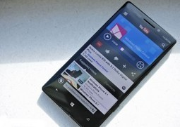 Windows Phone 8.1 Brings Improved YouTube Experience, Lock Screen & More   Web Development Blog, News, Articles   Scoop.it