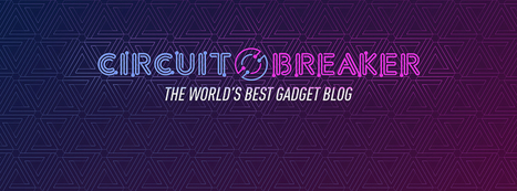The Verge launches Circuit Breaker, a gadget blog-as-Facebook page | Médias, mon amour | Scoop.it