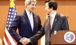 North Korea may face further sanctions, John Kerry indicates | Culture, Humour, the Brave, the Foolhardy and the Damned | Scoop.it