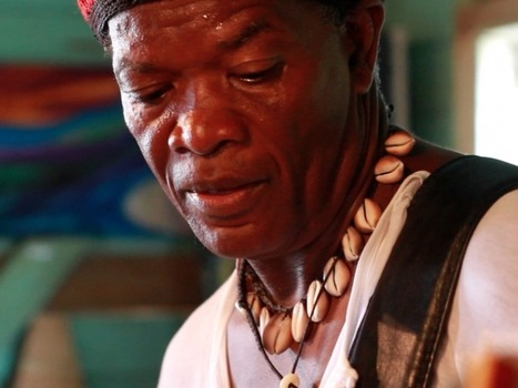 The Garifuna Collective Makes Magic On A Steamy Day : NPR | Belize in Social Media | Scoop.it