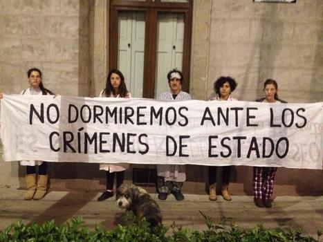 MEXICO - Un total de 185 ecologistas asesinados en 2015 según ONG Global Witness | ONG's en PERÚ | Scoop.it