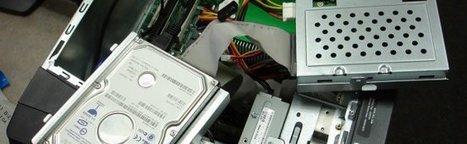 6 outils pour cloner un disque dur sous Windows et Linux - Korben | DEVOPS | Scoop.it