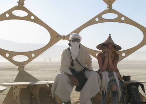 Leadership Lessons From Burning Man | Fast Company | Humanize | Scoop.it