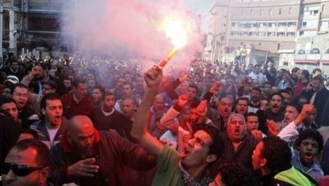 The Brotherhood's Dilemma in Ruling Egypt | Égypt-actus | Scoop.it