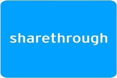 Native ad startup Sharethrough considers big expansion after new investment - Media Jobs | New Tech Startups | Scoop.it