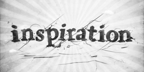 15 Creative Websites for your Inspiration - Web Design Talks | Web Design | Scoop.it