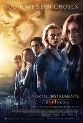 Watch The Mortal Instruments: City of Bones (2013) Online Streaming Free - Online Streaming Free | Online Streaming Free | Scoop.it