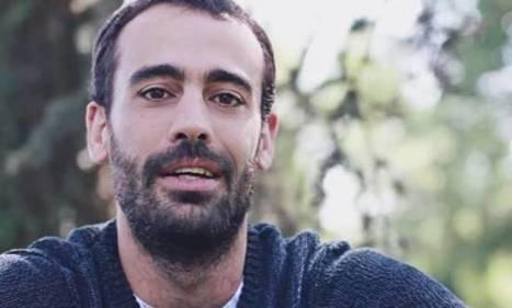 "Matteo Marchesini si racconta a ""Nei tuoi panni"" | Gayburg | Scoop.it"