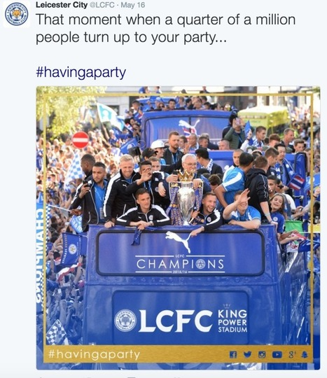 Leicester City - Champions 2015/16 - Fantasy Premier League Tips | Fantasy Premier League 2014-15 | Scoop.it