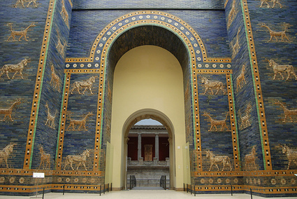 Berlin for Museum Fans is: Museum Island   Islamic Art, Exhibitions & Museums   Scoop.it