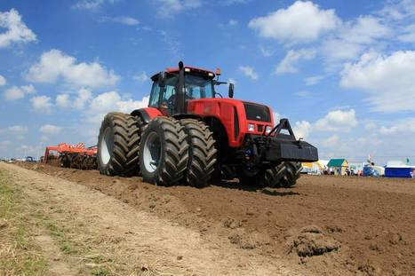 Starting An Agricultural Farm In 4 Simple Steps | JegIndustries | Harry West | Scoop.it