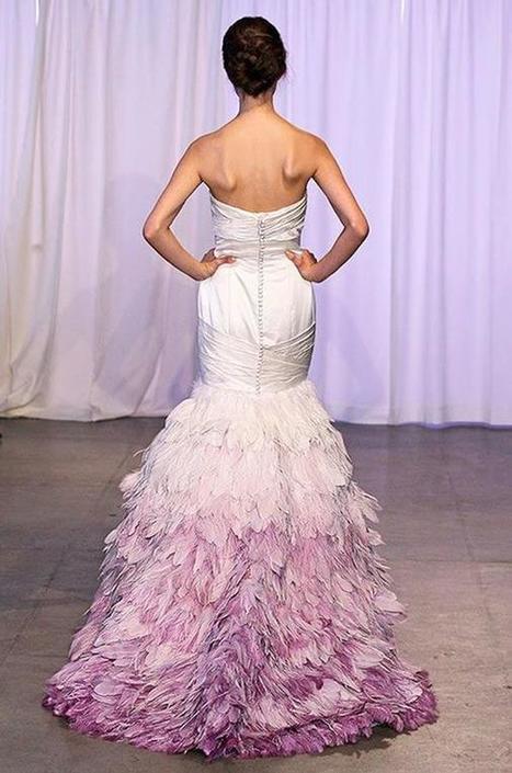 Beautiful wedding dresses Models | Original Decoration | Decoration Ideas | Scoop.it