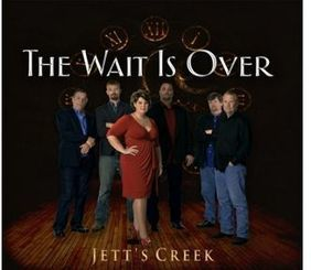 The Wait is Over for Latest Jett's Creek Album - Cybergrass Bluegrass Music News | Acoustic Guitars and Bluegrass | Scoop.it
