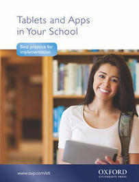 Tablets and Apps in Your School | ELT publishing | Scoop.it