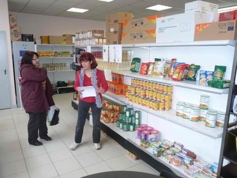 Rangueil: l'épicerie solidaire soulage les peines et remplit les paniers | Fondation Cultura | Scoop.it