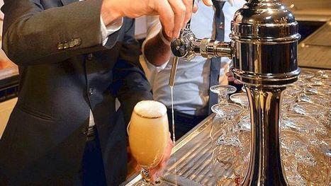 L'Allemagne veut inscrire la pureté de sa bière à l'Unesco - Le Figaro | Cuisines de France | Scoop.it