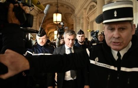 Dassault, Thévenoud, Balkany, Sarkozy… Après la condamnation de Jérôme Cahuzac, à qui le tour? | Magouilles blues | Scoop.it