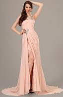 [EUR 129,99] eDressit 2013 Nouveautés Agréable Bretelle Seule Rose Robe de Soirée (00131907) | robes chez edressit | Scoop.it