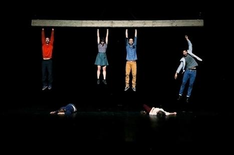 «Le nouveau cirque ose regarder le passé»   théâtre in and off   Scoop.it