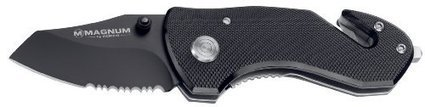 Magnum Compact Rescue Knife | Sports Outdoors: Best Buy Compare Prices | Scoop.it