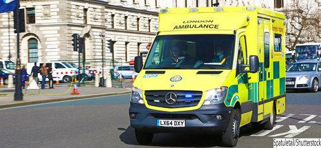 Visual analytics helps ambulance trust offer better service - Digital Health Age | Health Informatics | Scoop.it