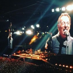 Setlist : Bruce Springsteen New Jersey 8/30/16 - Blogness on the Edge of Town | Bruce Springsteen | Scoop.it