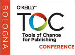 "TOC Bologna 2013: Brand Strategy, Empowered Consumers, and an ""Ecosystem of Storytelling"" 