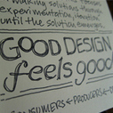 Design Concepts for the Democratized | Creative output and wellbeing | Scoop.it