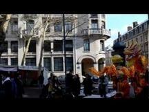 Quelques vidéos du Nouvel an chinois à Nancy 2013 - par LihuaNancy | Nouvel An Chinois 2013 à Nancy Année du Serpent le 9 février de 11h à 17h place Maginot à Nancy | Scoop.it