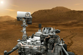 How the Curiosity Rover Will Make a 'Stealthy' Search for Mars Life - Space.com | Astrobiology | Scoop.it