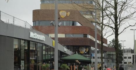 Leisure Complex in vernieuwd stationsgebied Arnhem geopend | Eventmanagement| Zuyd Bibliotheek | Scoop.it