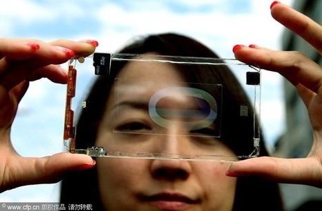 - Usages, tendances, chiffres… A quoi ressemblera le mobile de demain ? | E-transfo Téléphonie | Scoop.it