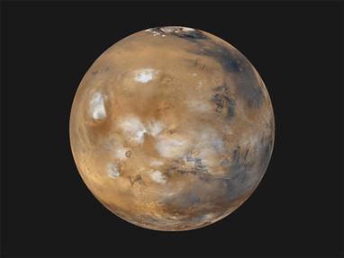 Lanzar bombas atómicas en Marte o no lanzar bombas atómicas en Marte, ahí está el debate | CulturaDigital | Scoop.it