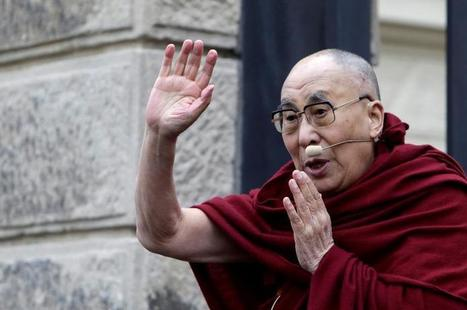 Czech politicians meet Dalai Lama in contrast to pro-China policy@investorseurope | Global Asia Trader | Scoop.it