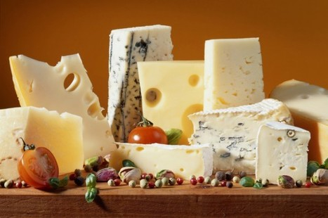 Slow Food: Cheese! Vuelve la bienal del queso | All About Food | Scoop.it