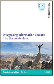 La integración de la alfabetización informacional en el currículo | Universo Abierto | Publicaciones de referéncia sobre Competencia informacional. | Scoop.it