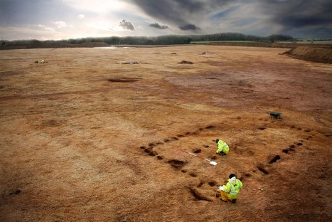 Laying Bare the Landscape: commercial archaeology and the potential of digital spatial data | Archaeology News | Scoop.it