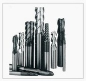 Features of tungsten carbide tools | Metal Cutting Tools | Scoop.it