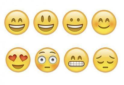 Quand la société désinnocente le smiley | Bien communiquer | Scoop.it