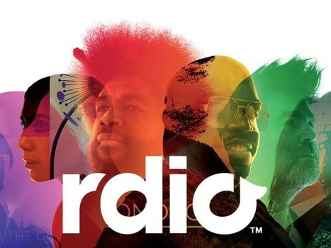 Unblock Rdio & Access the Largest Digital Library of Music   Unblock Streaming Channels   Scoop.it