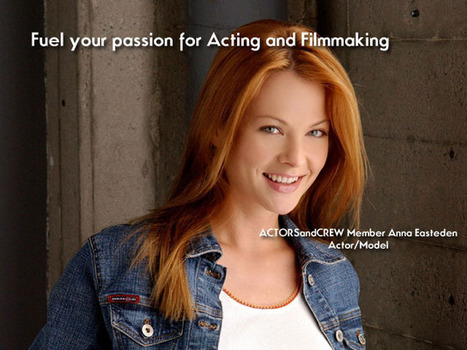 Fueling your passion for Acting and Filmmaking. Fresh Film Jobs and Auditions Daily. | Making Movies | Scoop.it