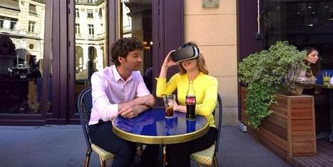 Coca-Cola : dans la réalité (virtuelle) de ses usines | Pep'up convergence | Scoop.it