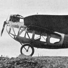 Aviation in 1913: Images from Scientific American 's Archives [Slide Show] | Quirky (with a dash of genius)! | Scoop.it