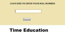 AP Board Intermediate Time Table 2014, AP Hall Ticket 2014 - bieap.gov.in | calcutta university time table | Scoop.it