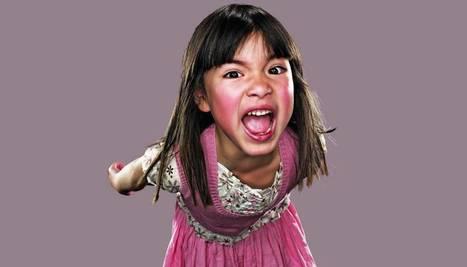 Cómo reaccionar ante alguien que le grita y quedar muy digno | Temas varios de Edu | Scoop.it