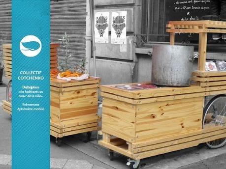 Alléger la ville : l'intervention urbaine en kit « InternetActu.net | Transition et Grands projets urbains | Scoop.it