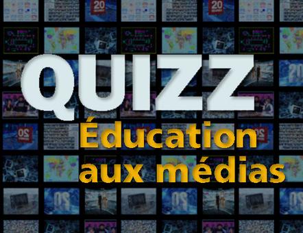 Quizz : éducation aux médias | Serious games : des jeux pour apprendre | Scoop.it
